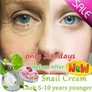AFY Snail Cream Face Skin Care Moisturizing Anti-Aging