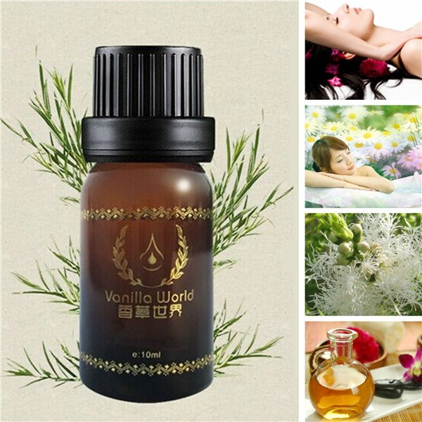 10ml Tea Tree Essential Oil Compound Aromatherapy Massage Therapeutic Skin Care