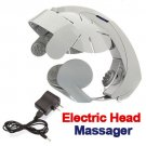 Electric Head Massager Scalp Massage Relax Acupuncture Points