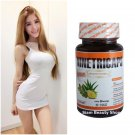 Ninetricaps Solid Natural Thinning Eating routine Quick Thin Fat Consume Detox Weight reduction