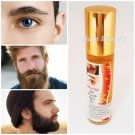 GENIVE LASH NATURE Development Test system SERUM EYELASH EYEBROW LONGER THICKER 10 ml