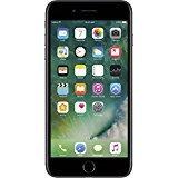 Apple iPhone 7 Plus Unlocked Phone 128 GB - US Version (Jet Black)
