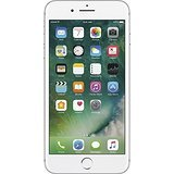 Apple iPhone 7 Plus Unlocked Phone 256 GB - US Version (Silver)