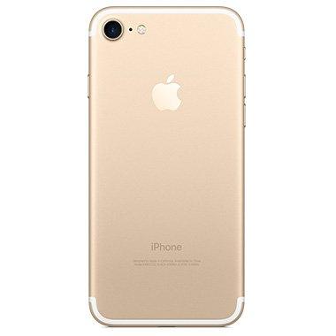 Apple iPhone 7 Unlocked Phone 128 GB - GSM Version (Gold)