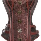 Streampunk Noble Overbust Corset