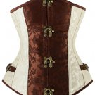 Noble Underbust Steel Boned Corset