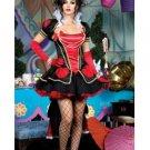 Wicked Wonderland Queen Costume