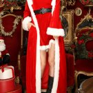 Miss Clause Robe Set