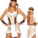 Indian Eskimo Maiden Costume