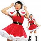 Fashion Christmas Costumes For Women