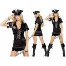 Stop Traffic Cop Costume
