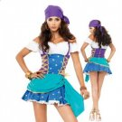 Knockout Romany Girl Costume