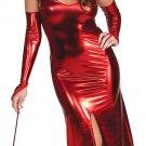 Seductive Devil Costume