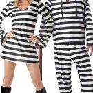Man Convict Costume