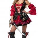 Spanish Pirate Costume