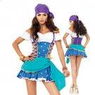 Knockout Romany Girl Costume