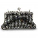 Crystal Diamond Evening Clutch Purse Fashion Bag