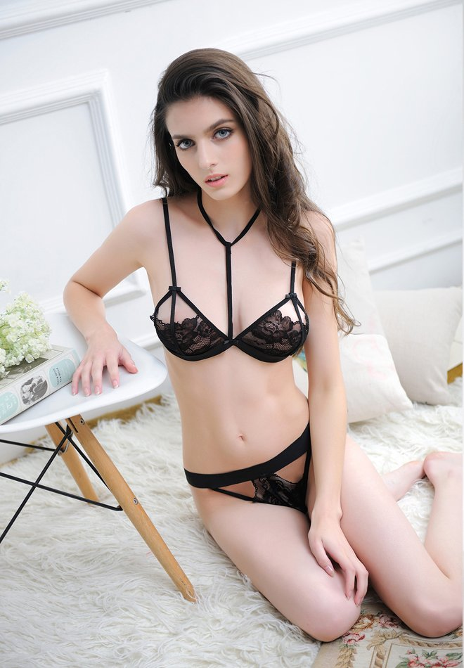 Lace Adult Sexy Lingerie