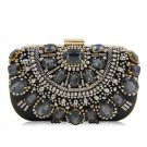 The Heavy Industry Stitched The Beaded Beaded Dinner Bag