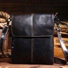 Men's Leather Shoulder Bag