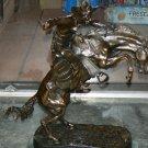 Frederick Remington Bronze Statue