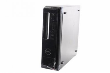 OEM Dell Vostro 260s Desktop BareBone Chassis With Motherboard And PSU Fan Caddy