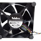 NEW OEM Dell OptiPlex 330 790 7010 9010 Rear Case Fan T92C12MS1A7-57A025 WC236