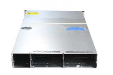 Dell PowerEdge C6100 XS23-TY Rack Server Chassis W/ MidPlane Board Fan Board PSU
