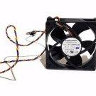 Foxconn PVA080F12H 8020 80mm x 80mm x 20mm Cooling Fan PWM 12V 0.36A 4Pin 9DVNN