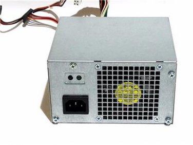 Genuine Dell OptiPlex 990 Mini Tower 265W Power Supply H265AM-00 D265A001L GVY79