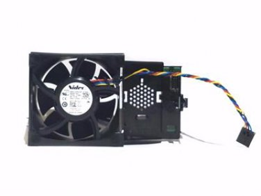 OEM Genuine Dell OptiPlex 580 Desktop Case Fan Assembly H80E12MS1B7-57A02 G944P