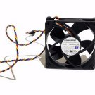 OEM Dell OptiPlex 390 790 990 7010 9010 SFF Rear Case Fan Foxconn PVA080F12H