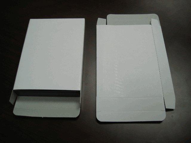 100 MULTIPLE DVD CASE CARDBOARD MAILERS - SF001