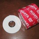 50 PK RITEK/RIDATA DRD-47-8X-RDIW50 8X DVD-R 4.7GB