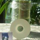 100 LDBPRO MINI CD-R WHITE INKJET PRINTABLE JS402 JS28