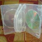 50 BQJ6 6-DVD CASE
