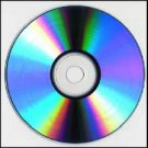 50 NEW WHITE SINGLE DVD / CD CASES  - PSD20