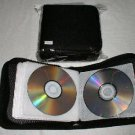 15 CD WALLETS THAT HOLD 24 CDS EACH - JS70