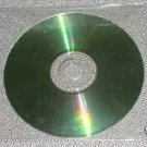 2000 PP CD / DVD SLEEVE w/ FLAP - PSP80