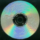 "2000  3"" ORANGE MINI CD-R PAPER SLEEVE ENVELOPE JS209"