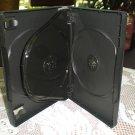 100    4 BLACK  DVD CASE TKL2