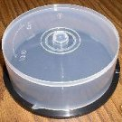 48 CD SPINDLES HOLDS 25 CDS EACH (CAKE BOX) - PSC110
