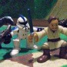 Hasbro Star Wars Galactic Heroes MiniFigure