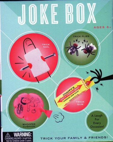 Joke Box For Fun