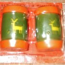 Saint Labre Indian School Salt & Pepper Shakers
