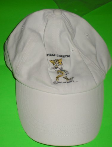 Cheap Cheetah Cap