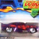 Hot Wheels Race Car