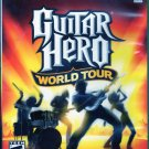 Guitar Hero World Tour (Game Only, No Manuel) Xbox 360 Game