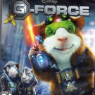 PLAYSTATION 2 GAME G FORCE