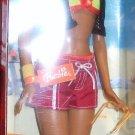 Mattel Cali Girl Barbie Doll Blonde